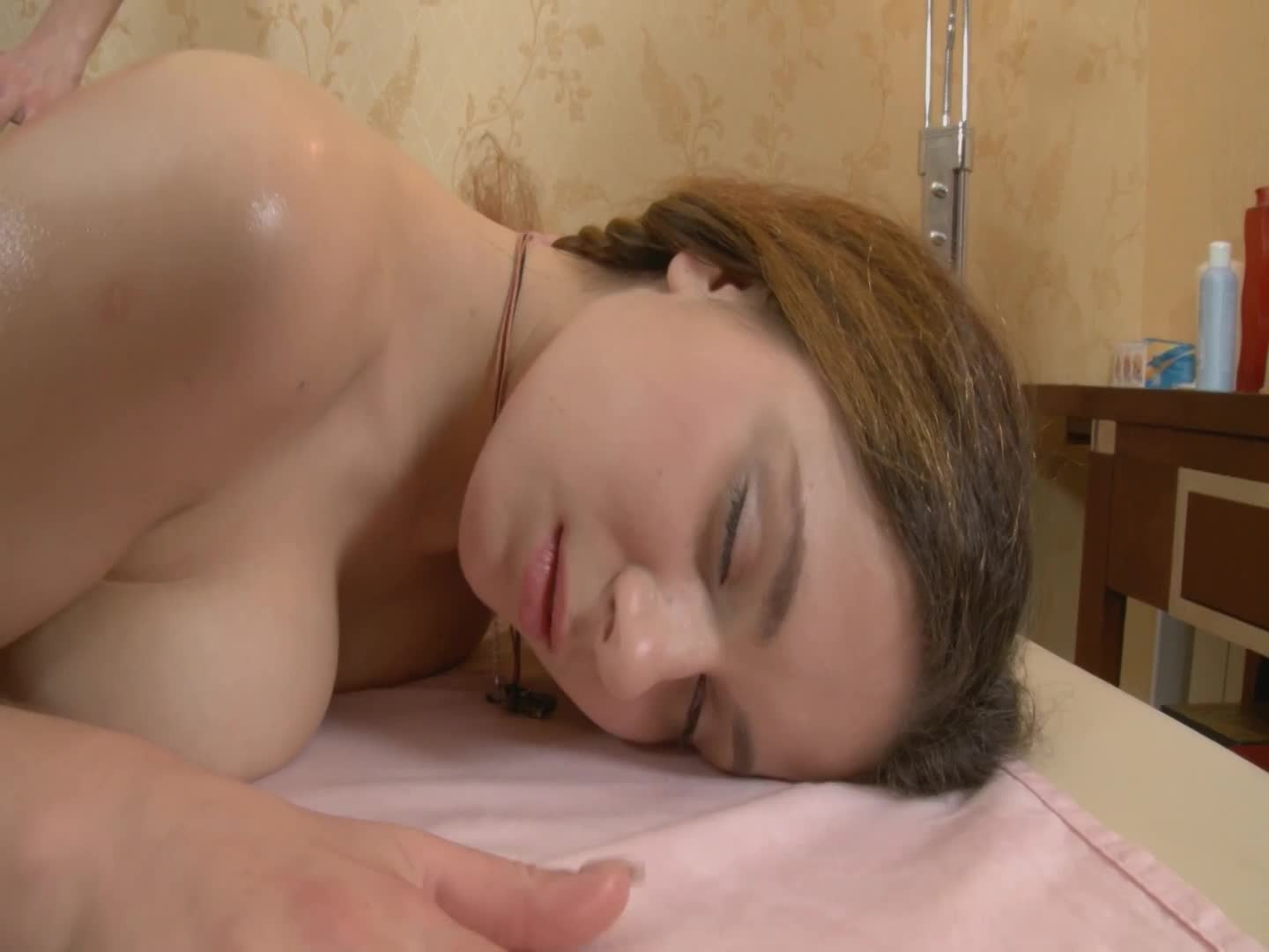 Anal From Russia 2 Vol.01