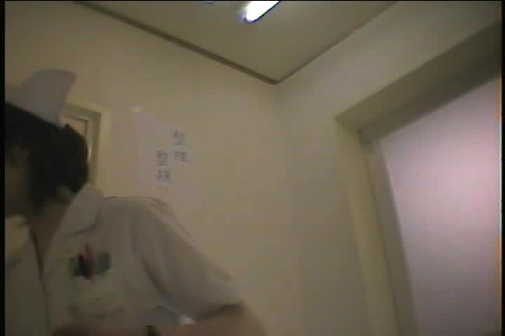 長編まとめ 某国立大病院 夜勤看護師シャワー室の風景 07